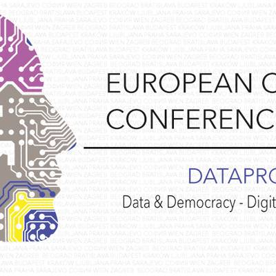 EUROPEAN CITIES CONFERENCE: DATAPROTECTION 2018